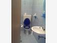 Bathroom - Apartment A-6457-d - Apartments Mandre (Pag) - 6457