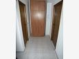 Hallway - Apartment A-646-b - Apartments Orebić (Pelješac) - 646