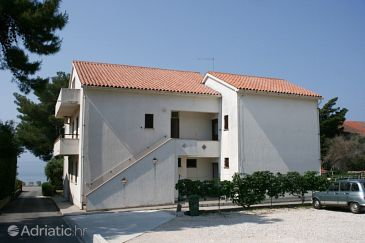 Property Novalja (Pag) - Accommodation 6471 - Apartments near sea with pebble beach.