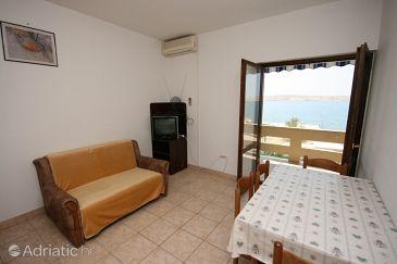 Apartment A-6472-c - Apartments Kustići (Pag) - 6472