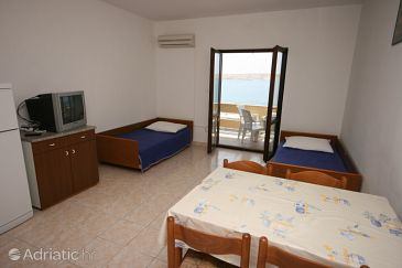 Apartment A-6472-d - Apartments Kustići (Pag) - 6472