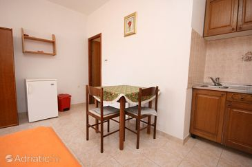 Studio flat AS-6472-a - Apartments Kustići (Pag) - 6472