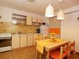 Kitchen - Studio flat AS-6475-b - Apartments Pag (Pag) - 6475
