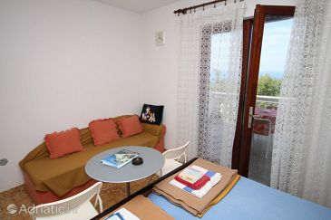 Studio flat AS-6476-a - Apartments and Rooms Povljana (Pag) - 6476