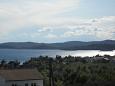 Terrace - view - Studio flat AS-648-b - Apartments Orebić (Pelješac) - 648