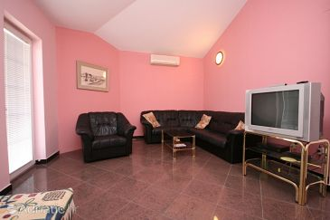 House K-6492 - Vacation Rentals Novalja (Pag) - 6492