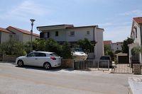 Апартаменты с парковкой Povljana (Pag) - 6501