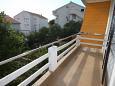 Balcony - Apartment A-6508-a - Apartments Novalja (Pag) - 6508