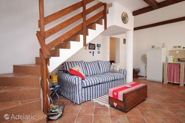 House K-6509 - Vacation Rentals Vlašići (Pag) - 6509