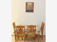 Dining room - Apartment A-6510-b - Apartments Vlašići (Pag) - 6510