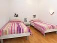 Bedroom 2 - Apartment A-6510-b - Apartments Vlašići (Pag) - 6510