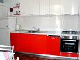 Kitchen - Apartment A-6515-a - Apartments Mandre (Pag) - 6515