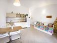 Living room - Apartment A-6516-c - Apartments Mandre (Pag) - 6516