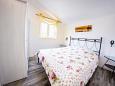 Bedroom - Apartment A-6516-c - Apartments Mandre (Pag) - 6516