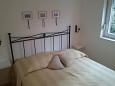 Bedroom - Apartment A-6516-d - Apartments Mandre (Pag) - 6516