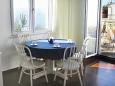 Dining room - Apartment A-652-a - Apartments Pisak (Omiš) - 652