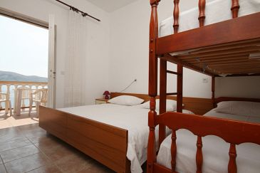 Room S-6522-a - Rooms Metajna (Pag) - 6522