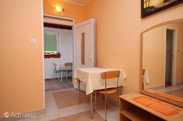 Studio flat AS-6527-a - Apartments Starigrad (Paklenica) - 6527