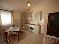Dining room - Apartment A-6531-a - Apartments Seline (Paklenica) - 6531