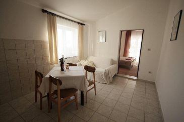 Apartment A-6531-c - Apartments Seline (Paklenica) - 6531