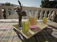 Terrace - Apartment A-6531-c - Apartments Seline (Paklenica) - 6531