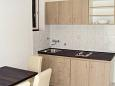 Kitchen - Apartment A-6533-a - Apartments Starigrad (Paklenica) - 6533
