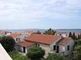 Terrace - view - Apartment A-6537-a - Apartments Mandre (Pag) - 6537