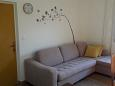 Living room - Apartment A-6544-a - Apartments Seline (Paklenica) - 6544