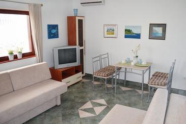 Apartment A-6548-a - Apartments Maslenica (Novigrad) - 6548