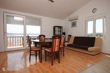 Apartment A-6549-c - Apartments Maslenica (Novigrad) - 6549