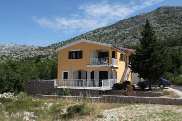 Property Starigrad (Paklenica) - Accommodation 6554 - Apartments in Croatia.