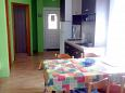 Dining room - Apartment A-6557-b - Apartments Jadranovo (Crikvenica) - 6557
