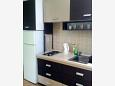 Kitchen - Apartment A-6557-b - Apartments Jadranovo (Crikvenica) - 6557