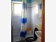 Bathroom - Apartment A-6557-b - Apartments Jadranovo (Crikvenica) - 6557