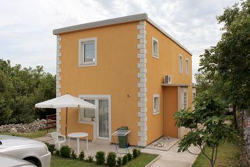 Obiekt Jadranovo (Crikvenica) - Zakwaterowanie 6557 - Apartamenty w Chorwacji.