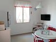 Dining room - Apartment A-656-a - Apartments Mimice (Omiš) - 656