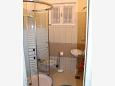 Bathroom - Apartment A-656-a - Apartments Mimice (Omiš) - 656