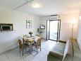 Living room - Apartment A-6560-a - Apartments Nin (Zadar) - 6560