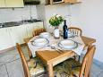 Dining room - Apartment A-6560-b - Apartments Nin (Zadar) - 6560