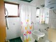 Bathroom - Apartment A-6560-b - Apartments Nin (Zadar) - 6560