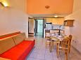 Living room - Apartment A-6560-c - Apartments Nin (Zadar) - 6560