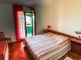 Bedroom - Apartment A-6560-c - Apartments Nin (Zadar) - 6560
