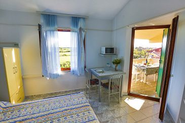 Studio flat AS-6560-a - Apartments Nin (Zadar) - 6560