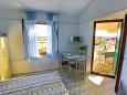 Dining room - Studio flat AS-6560-a - Apartments Nin (Zadar) - 6560