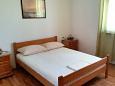 Bedroom 2 - Apartment A-6561-a - Apartments Povljana (Pag) - 6561