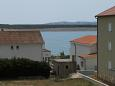 Terrace - view - Apartment A-6561-a - Apartments Povljana (Pag) - 6561