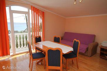 Studio flat AS-6563-a - Apartments Starigrad (Paklenica) - 6563