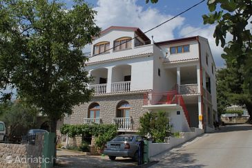 Property Starigrad (Paklenica) - Accommodation 6563 - Apartments in Croatia.