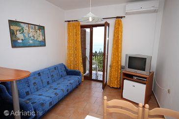 Apartment A-6567-a - Apartments Novi Vinodolski (Novi Vinodolski) - 6567