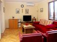 Living room - Apartment A-6569-a - Apartments Maslenica (Novigrad) - 6569